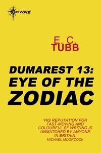 E.C. Tubb - Eye of the Zodiac - The Dumarest Saga Book 13.