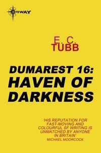 E.C. Tubb - Haven of Darkness - The Dumarest Saga Book 16.