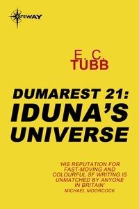 E.C. Tubb - Iduna's Universe - The Dumarest Saga Book 21.