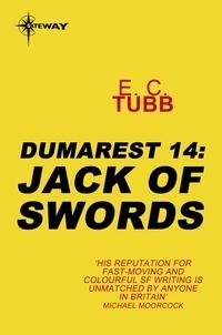 E.C. Tubb - Jack of Swords - The Dumarest Saga Book 14.