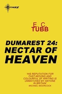 E.C. Tubb - Nectar of Heaven - The Dumarest Saga Book 24.