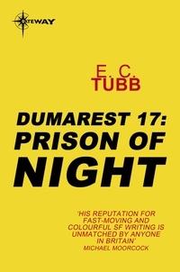 E.C. Tubb - Prison of Night - The Dumarest Saga Book 17.