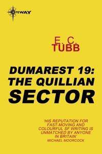 E.C. Tubb - The Quillian Sector - The Dumarest Saga Book 19.