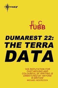 E.C. Tubb - The Terra Data - The Dumarest Saga Book 22.