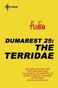E.C. Tubb - The Terridae - The Dumarest Saga Book 25.