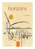 E.D. Blodgett - Horizons.