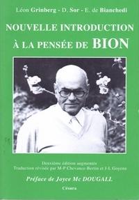 E de Bianchedi et León Grinberg - .