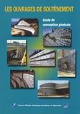 E Delahaye - Guide de soutènement - Guide de conception générale.