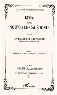 E Deplanche et E Vieillard - .