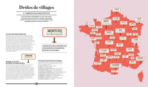 Cartomania France. L'atlas insolite de culture générale