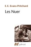 E-E Evans-Pritchard - .