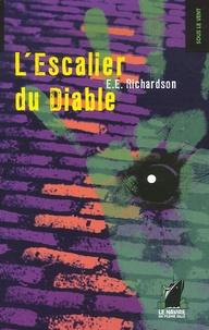 E.E. Richardson - L'Escalier du Diable.