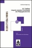 E.E. Geißlers integrativ-edukative Fachdidaktik des Pädagogikunterrichts - Teil 1: Rekonstruktion der Manuskripte.