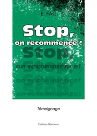 Galabria.be Stop, on recommence! Image