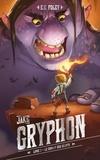 E.G. Foley - Jake Gryphon - Livre 2 - Le combat des géants.