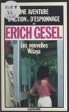 E Gesel - Les Nouvelles wilaya - Espionnage et géopolitique.