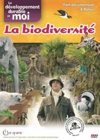 E-graine - La biodiversité. 1 DVD