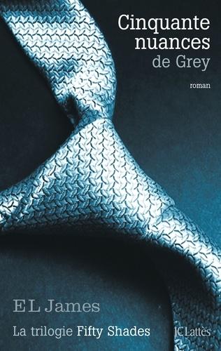 Cinquante nuances de Grey - E L James - Format ePub - 9782709641920 - 7,99 €
