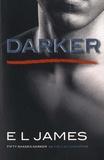 E-L James - Darker.