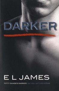 E L James - Darker.