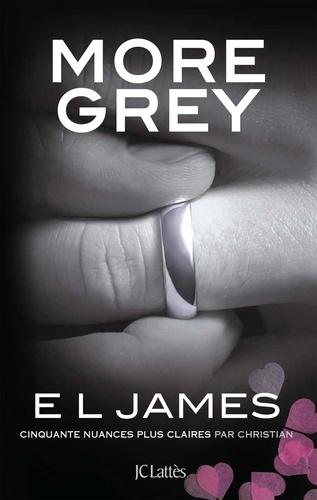 Fifty Shades  More Grey