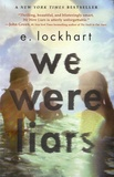 E Lockhart - We Were Liars.