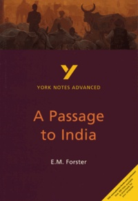 E-M Forster - A Passage to India.