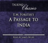 E. M. Forster - A Passage to India. 1 CD audio