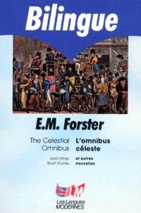 E-M Forster - .