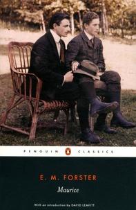 E. M. Forster - Maurice.