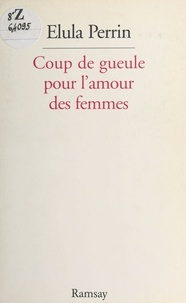 E Perrin - Pour l'amour des femmes.