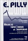 E Pilly et C Bazin - Maladies infectieuses et tropicales.