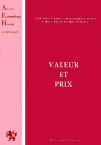 E Poulain et Christian Bidard - Valeur et prix.