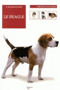E Rapello Faion - Le beagle.