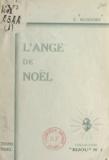 E. Reisdorf - L'ange de Noël.