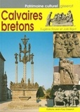 E Royer - Calvaires bretons.