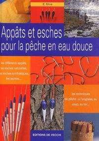 Goodtastepolice.fr Appâts et esches pour la pêche en eau douce Image