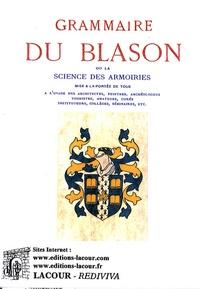 Rhonealpesinfo.fr Grammaire du blason Image