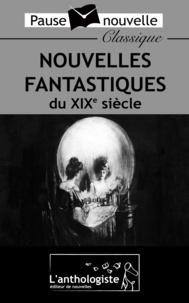 E.T.A. Hoffmann et Edgar Allan Poe - Nouvelles fantastiques du XIXe siècle.