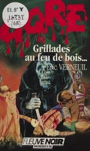 E Verneuil - Grillades au feu de bois.
