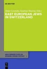 East European Jews in Switzerland.