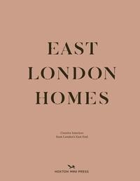 Aaron green Jon - East london homes.