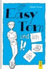 EasyTom und ich.