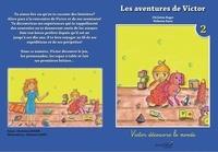 Eawy ch. Roger-n. - Les Aventures de Victor - Victor découvre le monde.