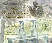 Sennaestube.ch Les Bancs-Reposoirs Napoléoniens Image
