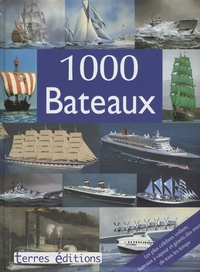 Eberhard Urban - 1000 bateaux.