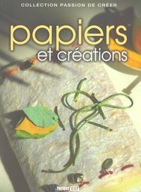 EC Consulting - Papiers et créations.