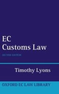 EC Customs Law.