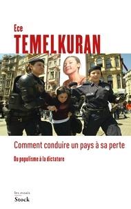 Bookworm gratuit aucun téléchargement Comment conduire un pays à sa perte  - Du populisme à la dictature (Litterature Francaise)