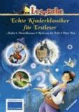 Echte Kinderklassiker für Erstleser, Band 2 - Aladin - Münchhausen - Reise um die Erde - Peter Pan.
